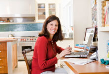 Photo of 7 things you should start doing today when working from home