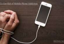 Photo of 5 Tips To Get Rid of Mobile Phone Addiction – Mobile Impacts on Life