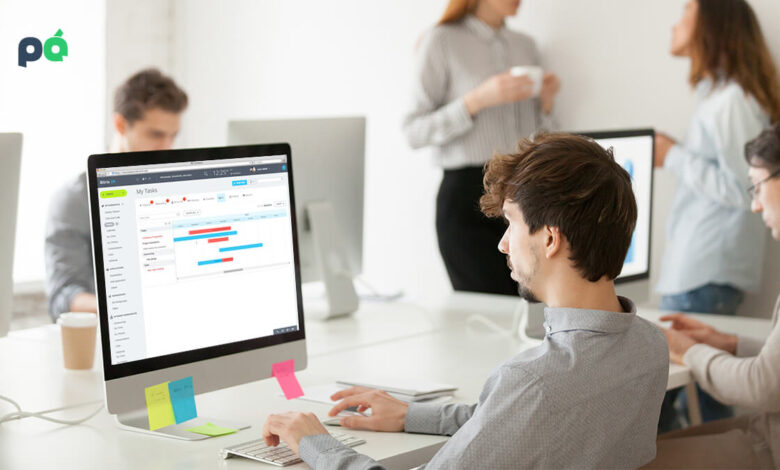 5 best project management tools for the web