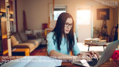 10 Tips From CEOs For Working From Home Effectively and Happily