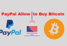 Photo of PayPal Allow Services to Buy Bitcoin