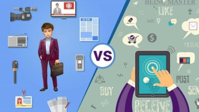 Benefits of Converting Traditional Business into Digital
