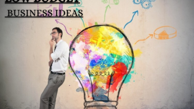 Reliable and Successful Low Budget Business Ideas