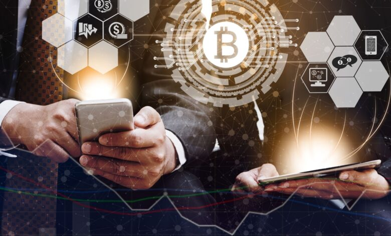 crypto exchange applications